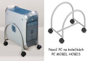 Nosic PC, PC MOBIL HOBIS