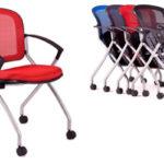 metis židle na kolečkách