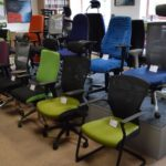 Židle prodejna RADA2