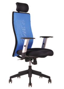 Židle Calypso Grand SP1 s hlavovou opěrkou