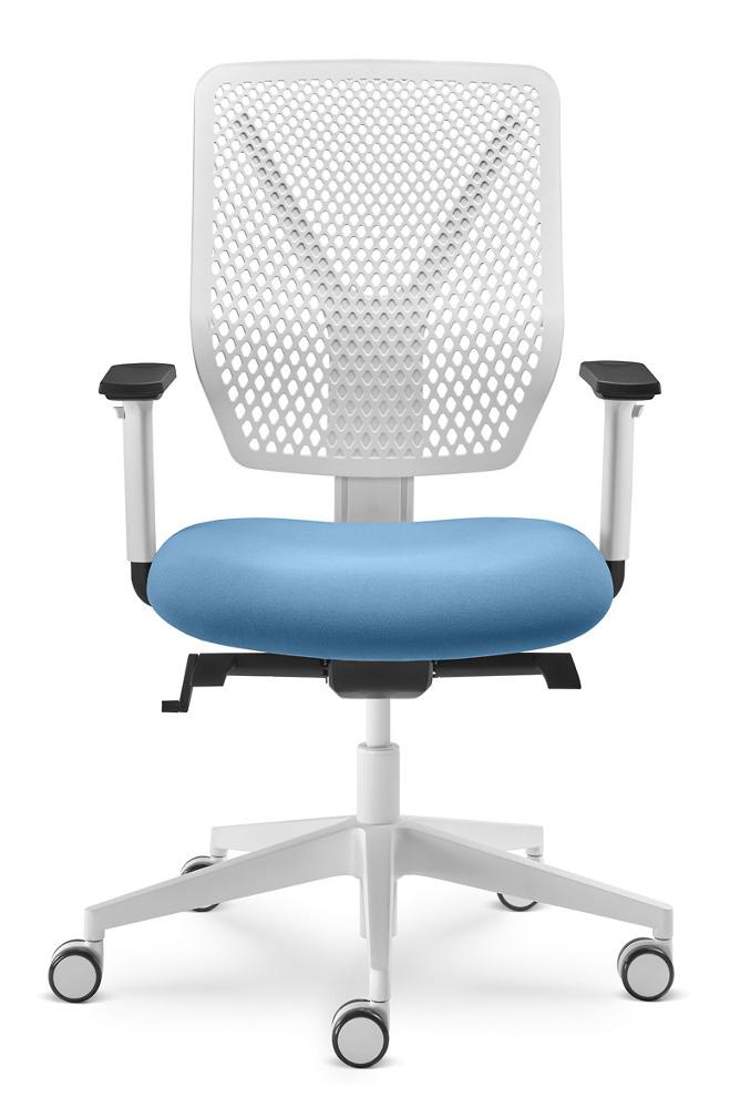 Židle Why 231 přední pohled