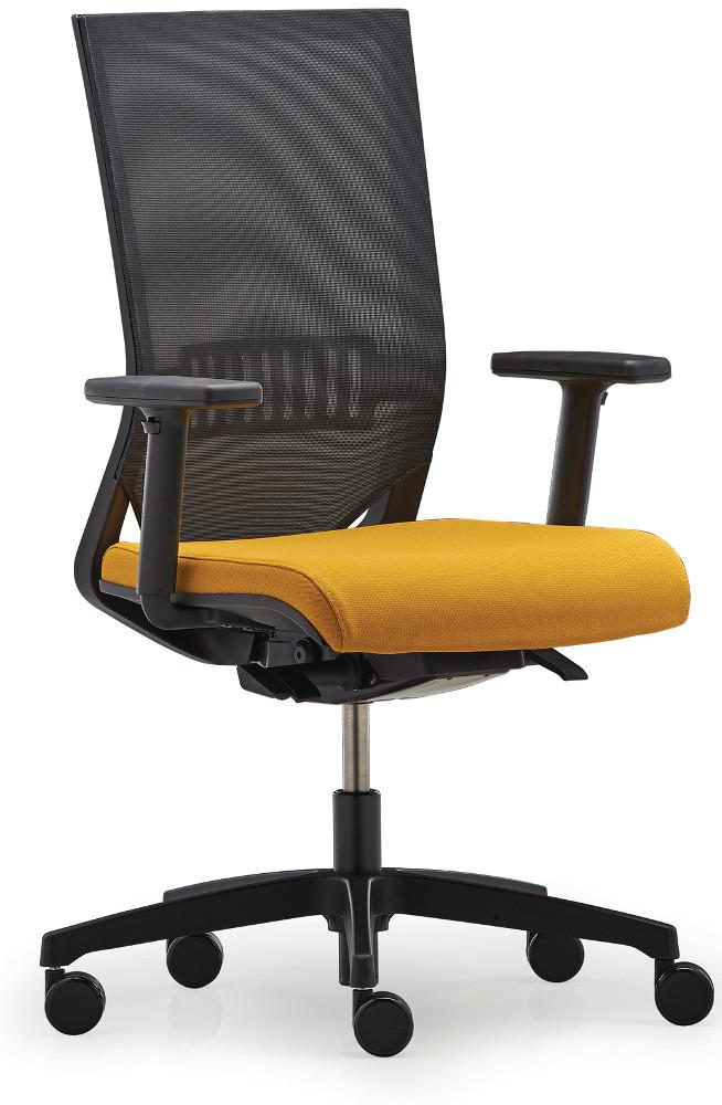 židle Easy pro boční pohled