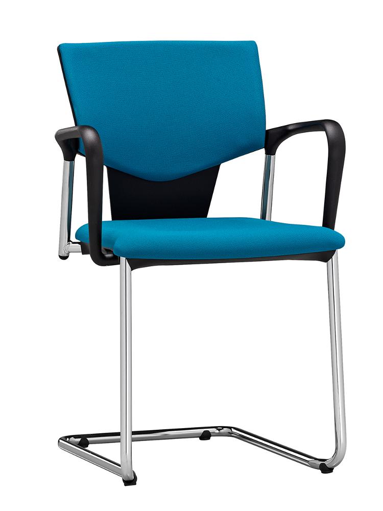 židle Kvadrato pérová
