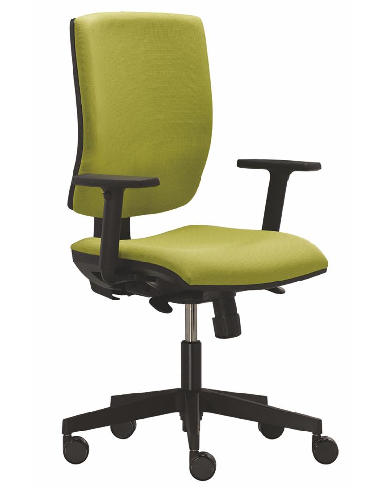 židle Zet + zelená