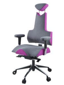 Ergonomická židle iENERGY XL 6662