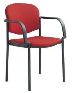 Konferenční židle NEO 040 B