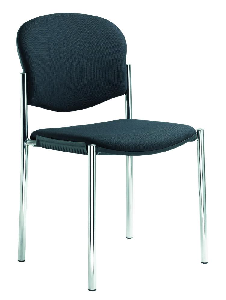 Konferenční židle NEO 040 kostra chromová