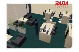 Návrh RADA nábytek 2