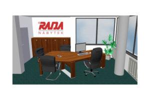 Návrh RADA nábytek 3