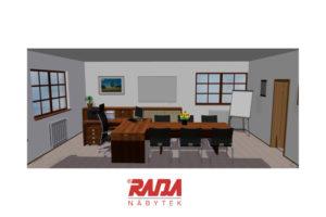 Návrh RADA nábytek 4