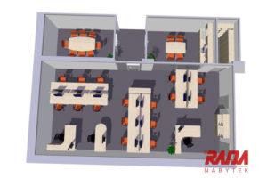 Návrh RADA nábytek 6