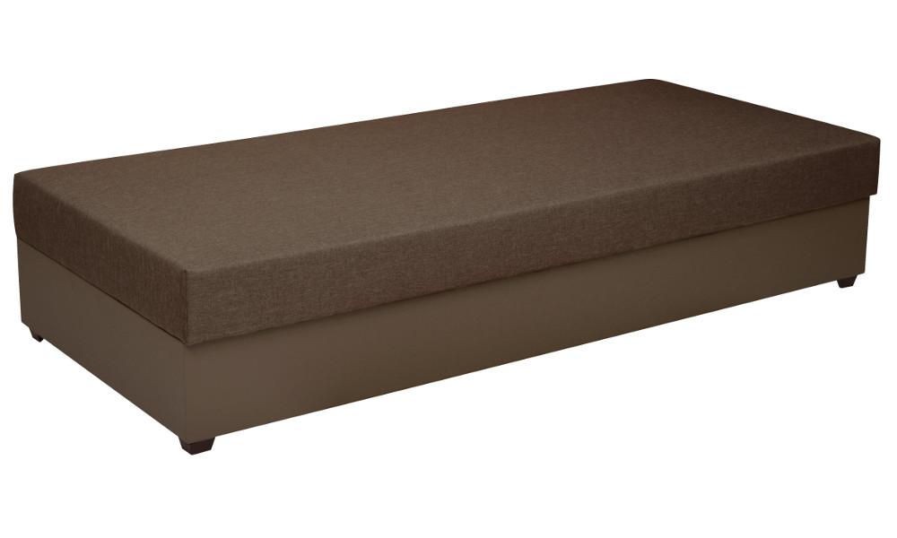 Válenda, postel jednolůžko Andy