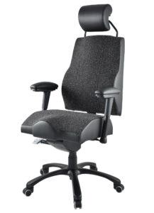 Židle pro 24-h. provoz OPERATOR 3