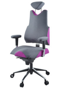 Ergonomická židle Therapia iBODY L