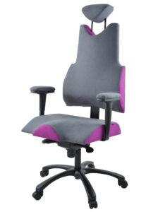 Ergonomická židle Therapia iBODY XXL