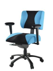 Ergonomická kancelářská židle Therapia iMEDI PRO L