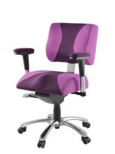 Ergonomická kancelářská židle Therapia iMEDI PRO M