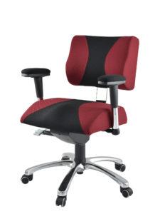 Ergonomická kancelářská židle Therapia iMEDI PRO XL