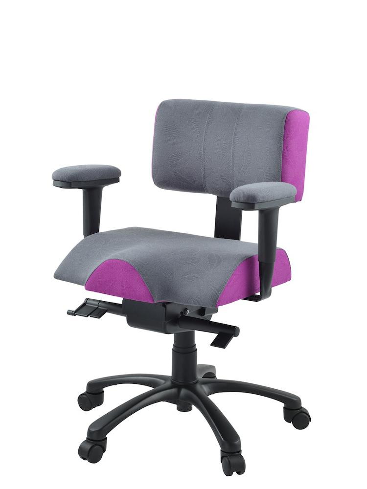 Ergonomická kancelářská židle Therapia iMEDI