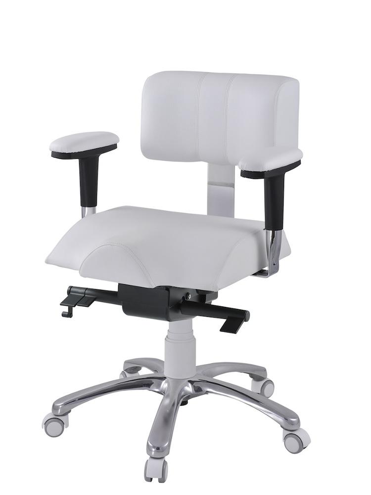 Ergonomická lékařská židle Therapia iMEDI