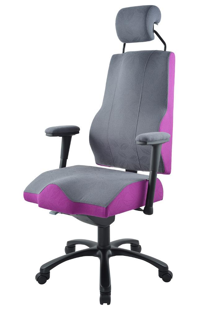 Ergonomická zátěžová židle  GIGANT