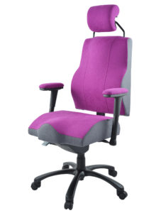 Ergonomická zátěžová židle  XMEN