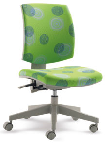 MyFlexo zelená kolečka
