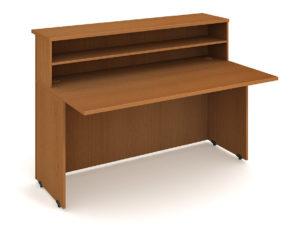Recepční stůl RCP 1600 S