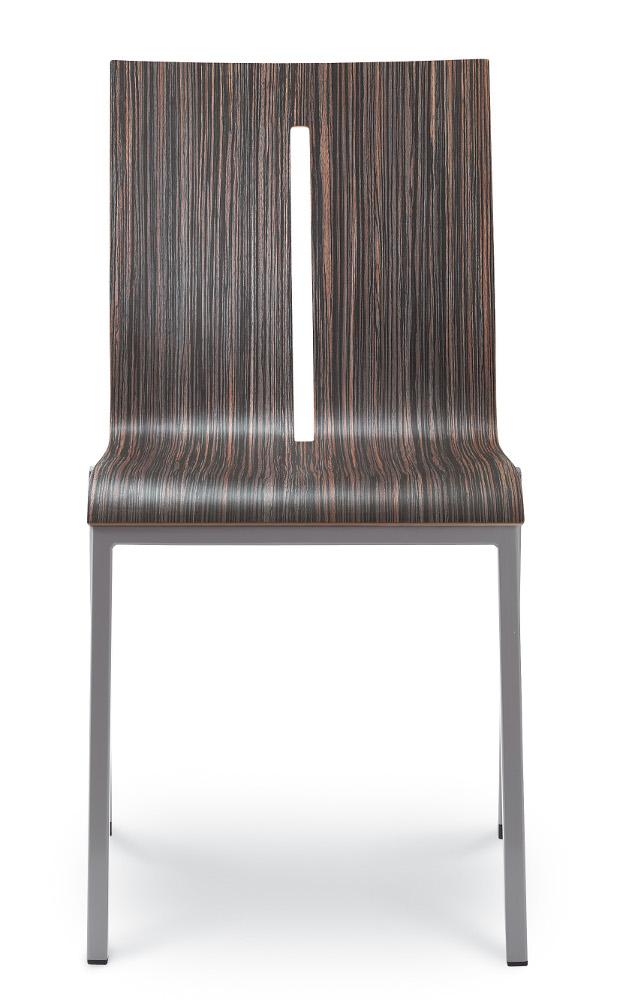 Skořepinová židle Twist 240 N2 LZD