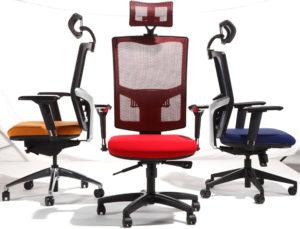 X5 židle