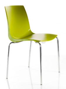 Plastová židle ARI