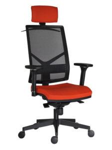 Síťovaná židle OMNIA Antares
