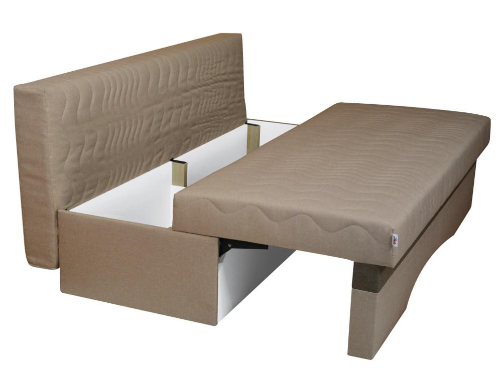 Nico gauč rozložení a ukázka úložného prostoru